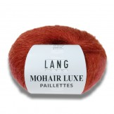 Laine Mohair Luxe Paillettes LANG YARNS