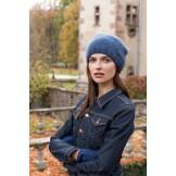 Modèle bonnet 21 catalogue FAM 244LANG YARNS