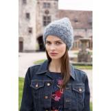 Modèle bonnet 24 catalogue FAM 244LANG YARNS