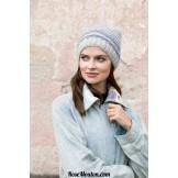 Modèle bonnet 30 catalogue FAM 244LANG YARNS