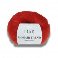 Laine Mohair Trend