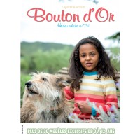 BOUTON D'OR Layette & Enfants HS 31