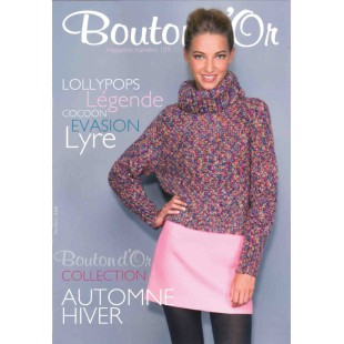 BOUTON D'OR Automne Hiver 109 Bouton d'Or
