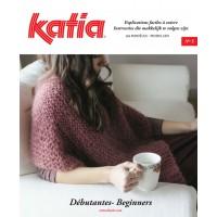 KATIA Débutantes N°5