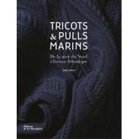 Tricot et Pulls Marins : De la mer du Nord à l'océan Atlantique