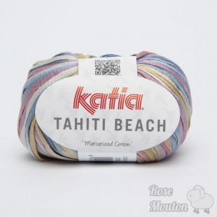 Fil Tahiti BeachKatia