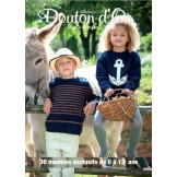 BOUTON D'OR Collection HS n° 29 Layette et Enfant