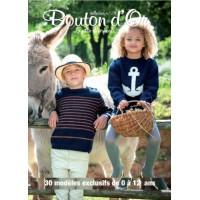 BOUTON D'OR Layette et Enfant Collection 29