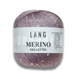 Laine Merino Paillettes LANG YARNS
