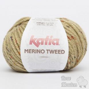 Laine Merino TweedKatia