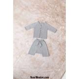 Modèle pantalon 14 catalogue FAM 246LANG YARNS