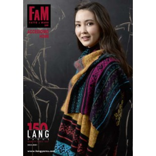 LANG YARNS ACCESSOIRES HOME FAM 249Lang Yarns