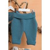Modèle pantalon de bébé 16 catalogue FAM 248LANG YARNS