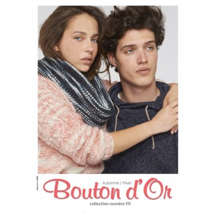 BOUTON D'OR Automne Hiver N° 111Bouton d'Or