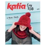 KATIA Easy Knits N° 6