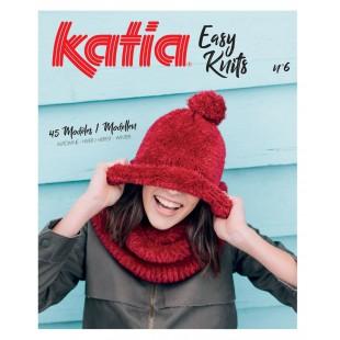 KATIA Easy Knits N° 6Katia