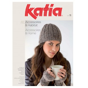 KATIA Accessoires & Habitat n° 11Katia