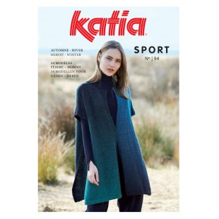 KATIA Sport n° 94Katia