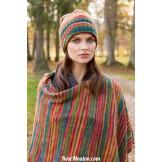 Modèle bonnet 001 flyer Dipinto 456.0091LANG YARNS