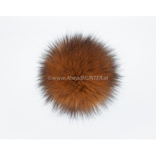 Pompon Fox & Raccoon Premium AheadHUNTER