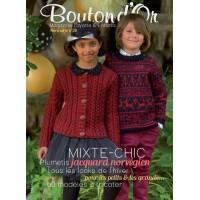 BOUTON d'OR HS n° 28 Layette et Enfants