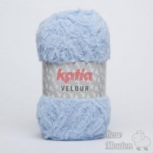 ... Modèle tricot 4 Snood - Velour de Katia. Laine Velour a6e2909eb93