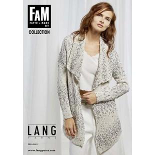 LANG YARNS Collection FAM 251