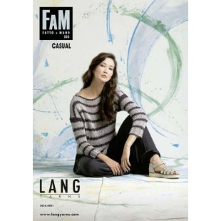 LANG YARNS Casual FAM 252