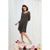 Modèle robe 30 catalogue FAM 251LANG YARNS