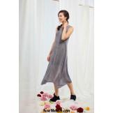Modèle robe 31 catalogue FAM 251LANG YARNS