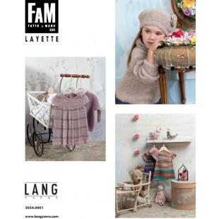 LANG YARNS Layette FAM 250Lang Yarns