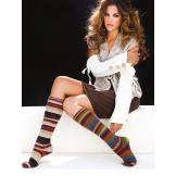 Modèle de chaussettes 39-106LANAS STOP