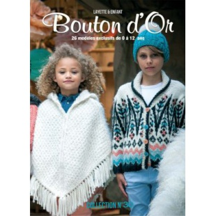 BOUTON D'OR Layette et Enfant HS n° 30Bouton d'Or