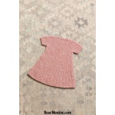 Modèle robe 20 catalogue FAM 250LANG YARNS