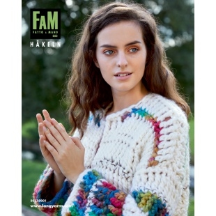 LANG YARNS Crochet FAM 253