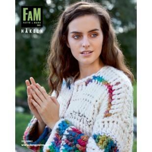 LANG YARNS Crochet FAM 253Lang Yarns