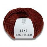 Laine Yak Tweed