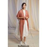 Kit tricot Châle 58-251