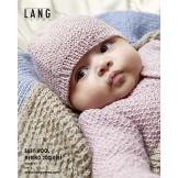 LANG YARNS Layette BABY WOOL 456.0127