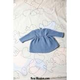 Modèle petite robe 7 catalogue 456.0127LANG YARNS