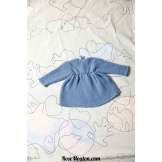 Modèle petite robe 7 catalogue 456.0127