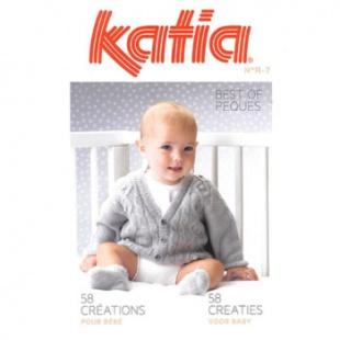 KATIA Layette Best of Peques n° 7Katia