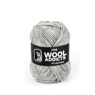 Laine LOVE Wool Addicts Lang Yarns