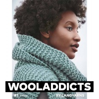 LANG YARNS Wool Addicts 1 FAM 256