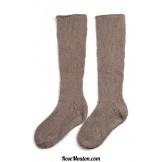 Modèle chaussettes 9-3 catalogue FAM 256