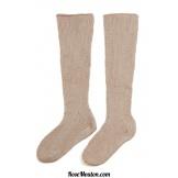 Modèle chaussettes 9-1 catalogue FAM 256