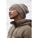 Modèle bonnet 10 catalogue FAM 256LANG YARNS