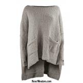 Modèle pullover 11 catalogue FAM 256