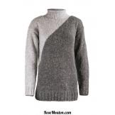 Modèle pullover 18 catalogue FAM 256