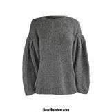 Modèle pullover 19 catalogue FAM 256